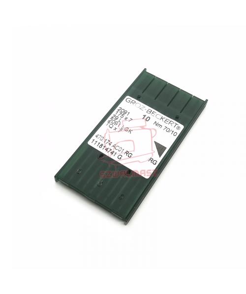 Igły TQx7 2091 Nm70/10 RG