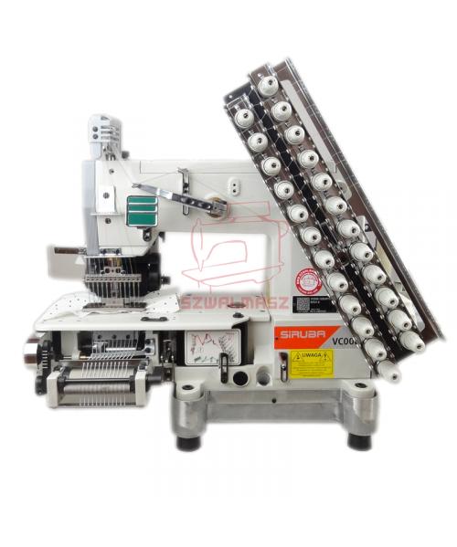 SIRUBA VC008-12064P/VPQ-K