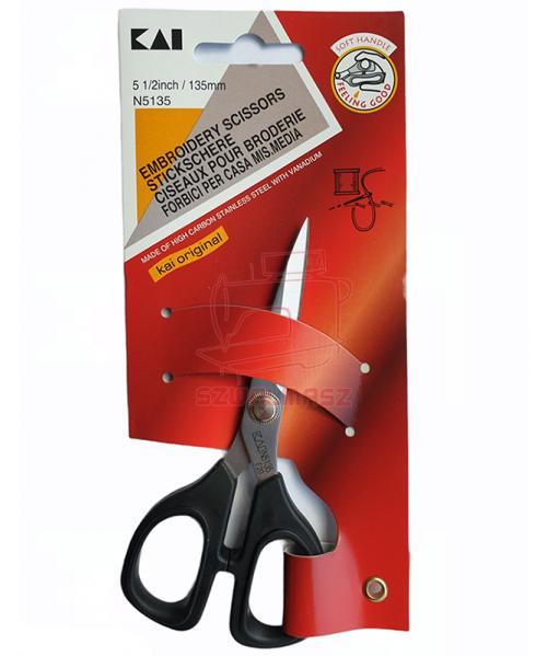 Nożyczki KAI N5135 (13,5cm)...